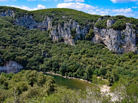 Camping Les Cruses - Camping Ardeche - Image N°6