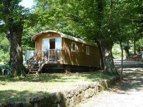Camping Les Cruses - Camping Ardeche - Image N°4