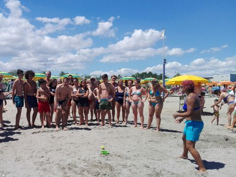 Camping International Riccione - Camping Rimini - Image N°4