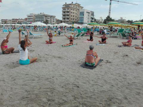 Camping International Riccione - Camping Rimini - Image N°3