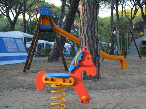 Camping Principina - Camping Grosseto - Image N°3