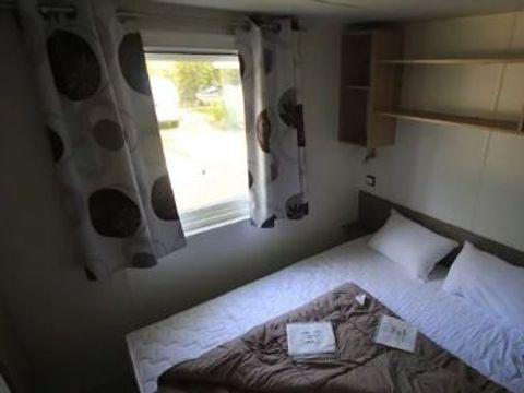MOBILHOME 6 personnes - Villa 3 Ch. 6 Pers. (6PV)