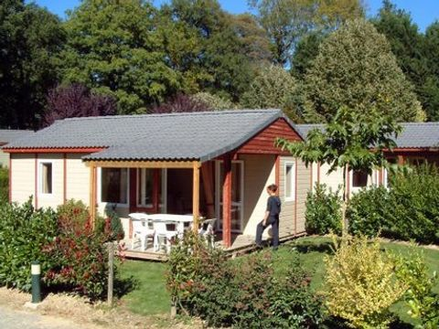Aveyron  Camping Le Hameau Saint Martial - Camping Aveyron - Afbeelding N°12