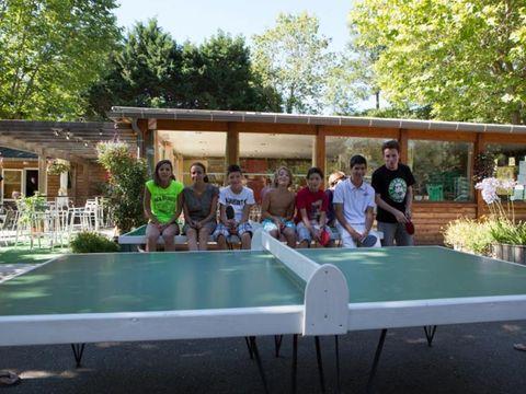 Camping Le Hameau Saint Martial - Camping Aveyron - Image N°8