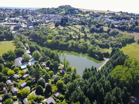 Camping Le Hameau Saint Martial - Camping Aveyron - Image N°15