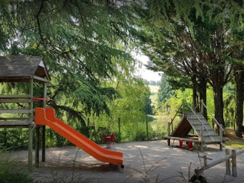 Aveyron  Camping Le Hameau Saint Martial - Camping Aveyron - Afbeelding N°11