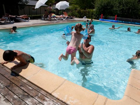 Aveyron  Camping Le Hameau Saint Martial - Camping Aveyron - Afbeelding N°5