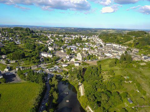 Camping Le Hameau Saint Martial - Camping Aveyron - Image N°26