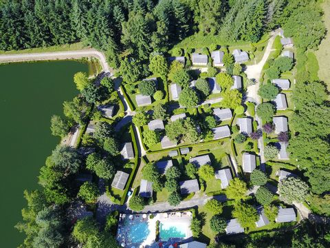 Camping Le Hameau Saint Martial - Camping Aveyron - Image N°14