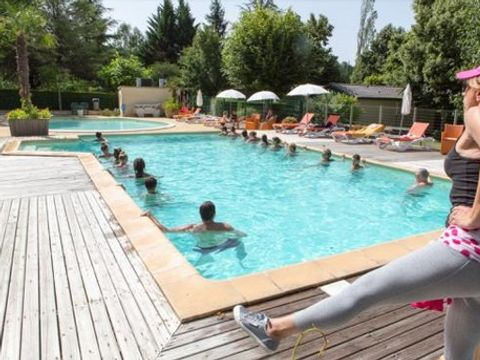 Aveyron  Camping Le Hameau Saint Martial - Camping Aveyron - Afbeelding N°6