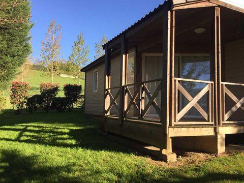 Camping Le Hameau Saint Martial - Camping Aveyron - Image N°22