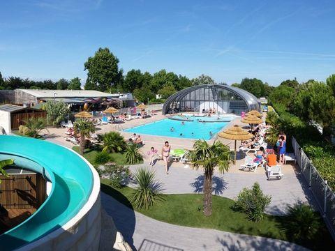 Camping Le Beaulieu - Camping Charente-Maritime - Image N°8