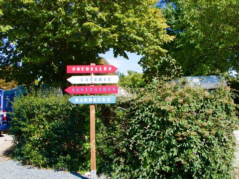 Camping Le Beaulieu - Camping Charente-Maritime - Image N°14
