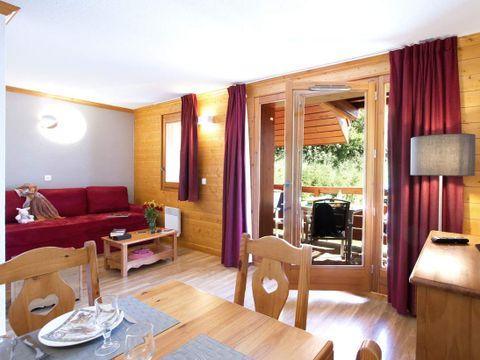 Résidence-Club Le Hameau du Lac - Camping Aveyron - Image N°11