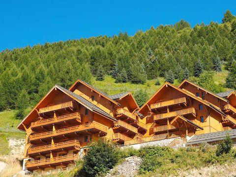 Résidence-Club Le Hameau du Lac - Camping Aveyron - Image N°13