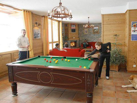 Résidence-Club Le Hameau du Lac - Camping Aveyron - Image N°15