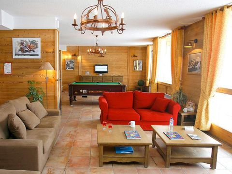 Résidence-Club Le Hameau du Lac - Camping Aveyron - Image N°9