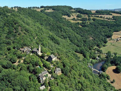 Camping La Peyrade - Camping Aveyron - Image N°4