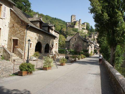Camping La Peyrade - Camping Aveyron - Image N°10