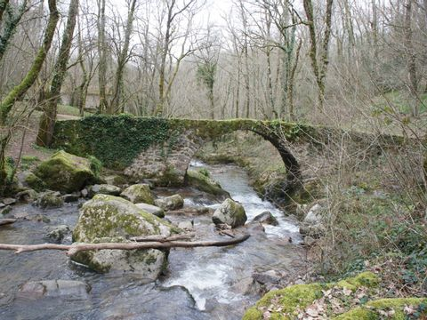 Camping La Peyrade - Camping Aveyron - Image N°11