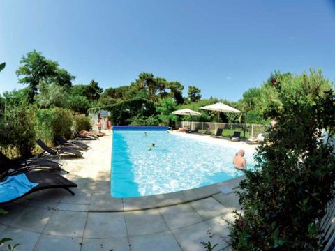 Camping Les Fougères - Camping Charente-Maritime - Image N°2