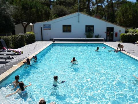 Camping Les Fougères - Camping Charente-Maritime - Image N°3