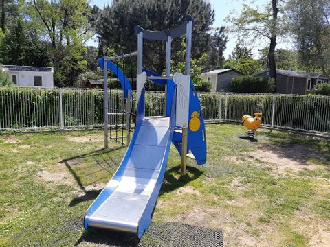 Camping Les Fougères - Camping Charente-Maritime - Image N°5