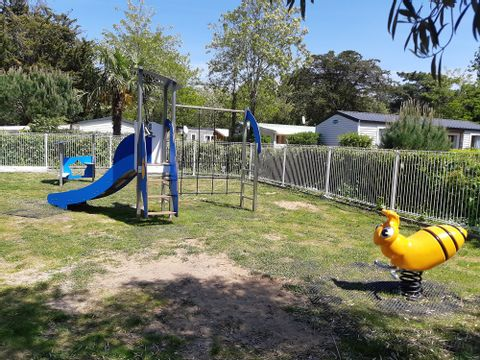 Camping Les Fougères - Camping Charente-Maritime - Image N°4