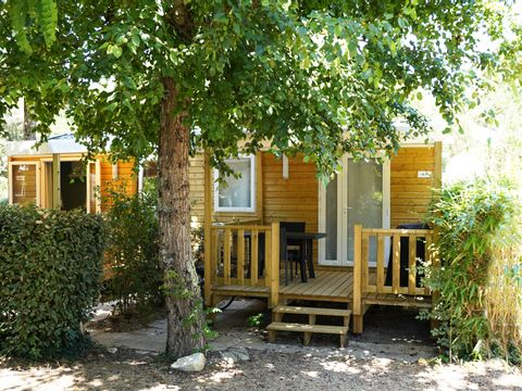 Camping Les Fougères - Camping Charente-Maritime - Image N°10