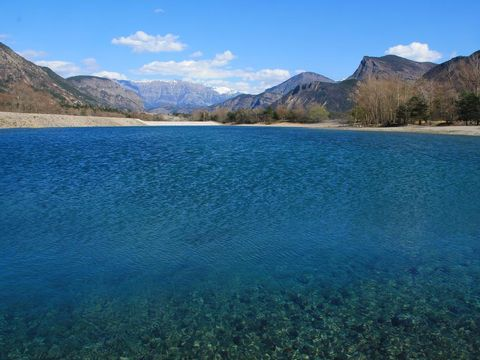 Les Ecolodges des 3 Lacs - Camping Hautes-Alpes - Image N°13