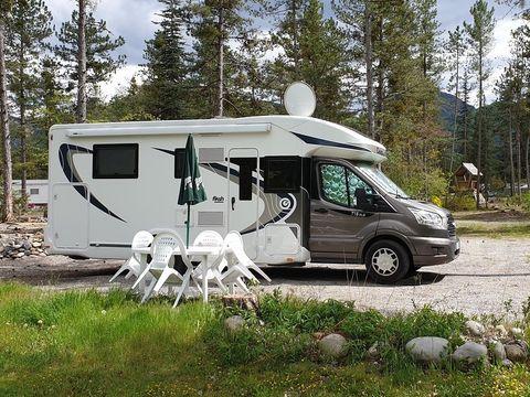 Les Ecolodges des 3 Lacs - Camping Hautes-Alpes - Image N°10