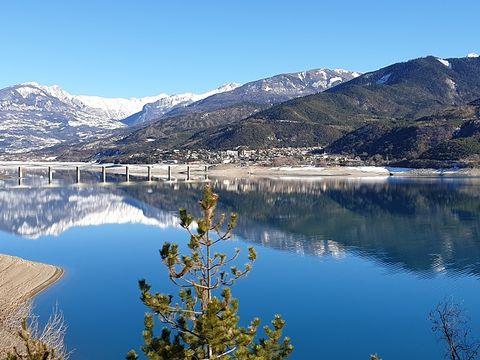 Les Ecolodges des 3 Lacs - Camping Hautes-Alpes - Image N°12