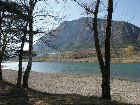 Les Ecolodges des 3 Lacs - Camping Hautes-Alpes - Image N°11