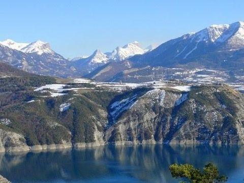 Les Ecolodges des 3 Lacs - Camping Hautes-Alpes - Image N°14