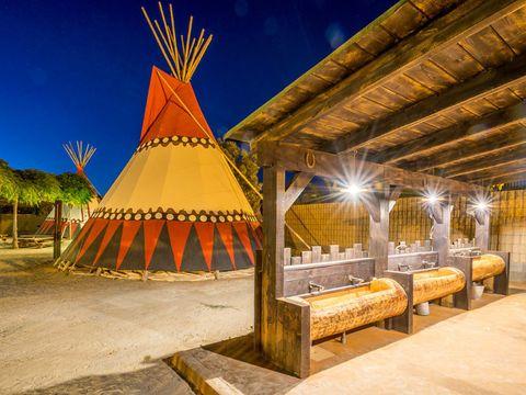 Camping Stel - Roda de Bara - Camping Tarragone - Image N°13