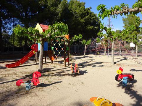 Camping Playa Bara - Camping Tarragone - Image N°7
