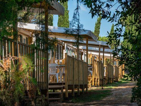 Camping Real Village Roma - Camping Rome - Image N°13