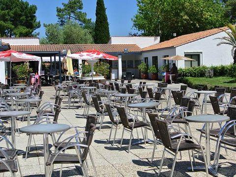Camping Siblu La Pignade - Funpass inclus - Camping Charente-Maritime - Image N°8