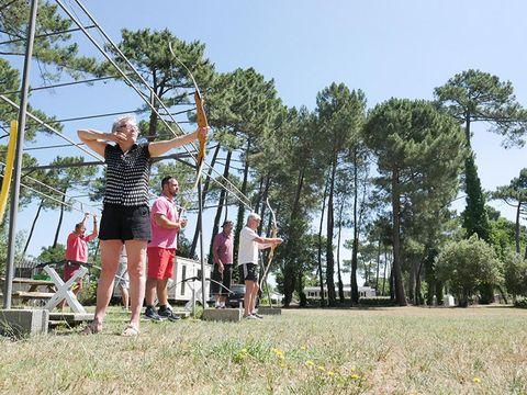 Camping Siblu La Pignade - Funpass inclus - Camping Charente-Maritime - Image N°15