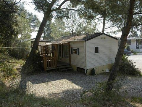 Camping Le Cezanne - Camping Bouches-du-Rhone - Image N°2