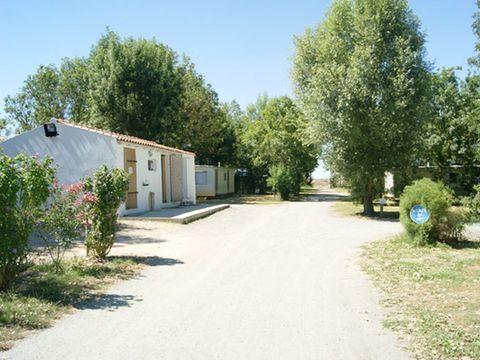 Camping Le Merval - Camping Vendée - Image N°14