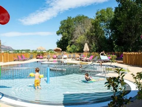 Camping Moulin des Iscles - Camping Var