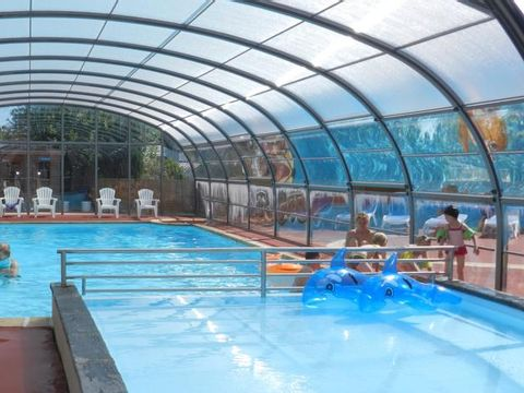 Camping Le Rivage - Camping Manche