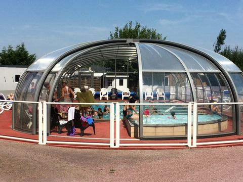 Camping Le Rivage - Camping Manche - Image N°2