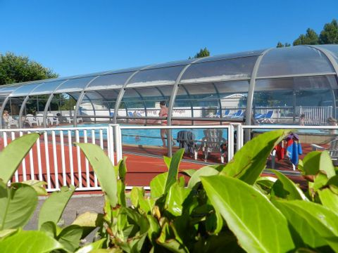 Camping Le Rivage - Camping Manche - Image N°3