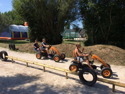 Camping Le Rivage - Camping Manche - Image N°7