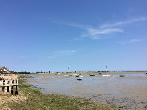 Camping Le Rivage - Camping Manche - Image N°15
