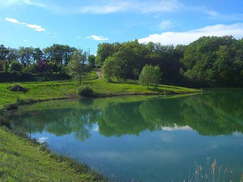 Camping Les Chalets de Dordogne - Camping Dordogne - Image N°12