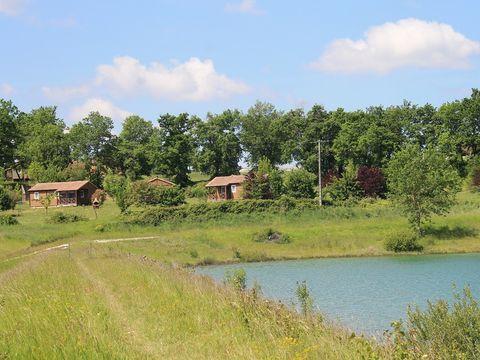 Camping Les Chalets de Dordogne - Camping Dordogne - Image N°11