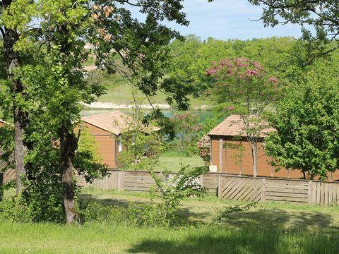 Camping Les Chalets de Dordogne - Camping Dordogne - Image N°5
